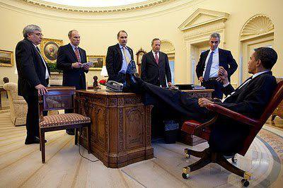 روحانی در مصاحبه با فایننشیالتایمز: اوباما را فردی بسیار مؤدب و باهوش یافتیم